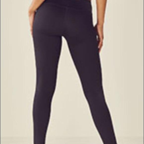 Women's Clothing Clothing, Shoes & Accessories Euc Fabletics Compression Leggins Size L